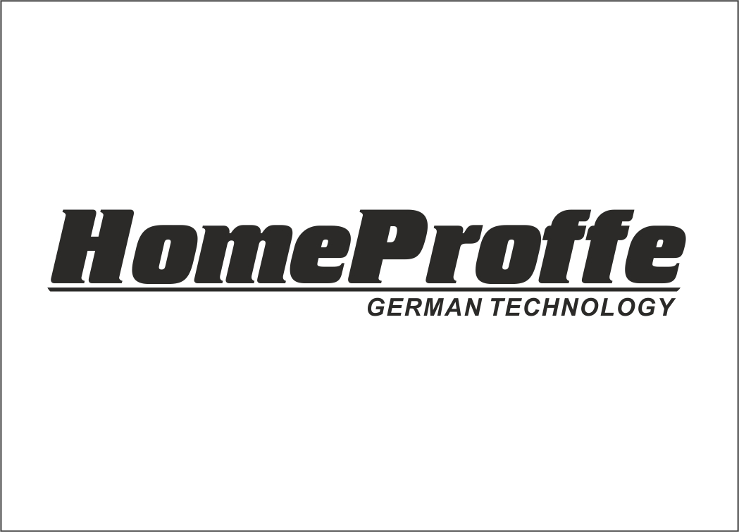 HomeProffe German Technology
